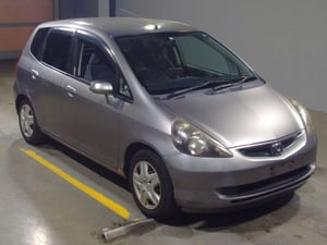 HONDA FIT 2003 GD1-1530813