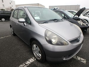 HONDA FIT 2003 GD1-1758239