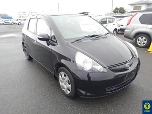 HONDA FIT 2004 GD1-2129275