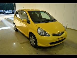 HONDA FIT 2004 GD1-2135387