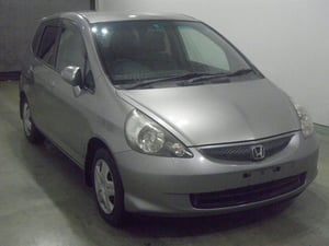HONDA FIT 2004 GD1-2156753