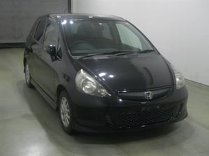 HONDA FIT 2004 GD1-2161037