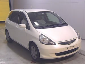 HONDA FIT 2005 GD1-2188514