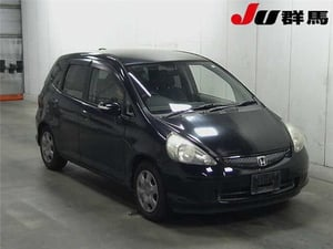 HONDA FIT 2005 GD1-2196326