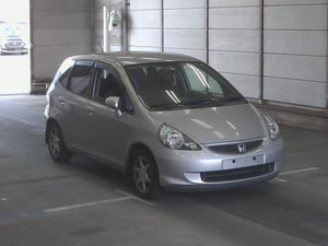 HONDA FIT 2005 GD1-2221763