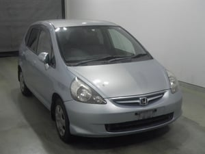 HONDA FIT 2006 GD1-2311151