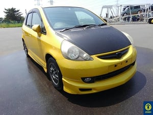 HONDA FIT 2006 GD1-2320518