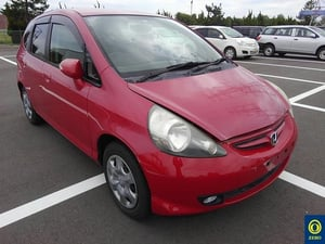 HONDA FIT 2006 GD1-2332190