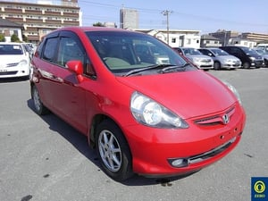 HONDA FIT 2006 GD1-2355348