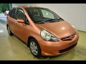 HONDA FIT 2006 GD1-2357335