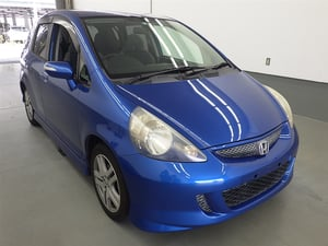 HONDA FIT 2006 GD1-2358185