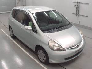 HONDA FIT 2007 GD1-2418683
