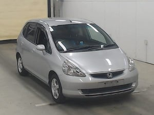 HONDA FIT 2002 GD3-1506589