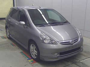 HONDA FIT 2002 GD3-1519040