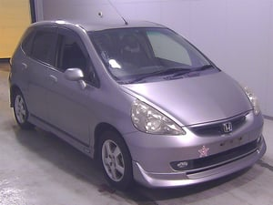 HONDA FIT 2002 GD3-1523229