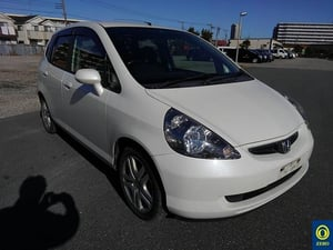 HONDA FIT 2003 GD3-1530842