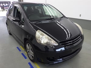 HONDA FIT 2004 GD3-1902549