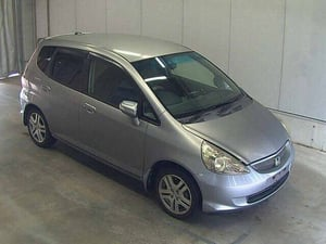 HONDA FIT 2004 GD3-1906892