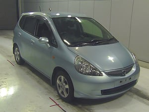 HONDA FIT 2004 GD3-1909227