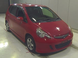 HONDA FIT 2004 GD3-1911124