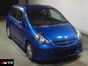 HONDA FIT 2005 GD3-1923028