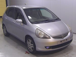 HONDA FIT 2005 GD3-1926709