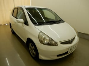 HONDA FIT 2005 GD3-1927284