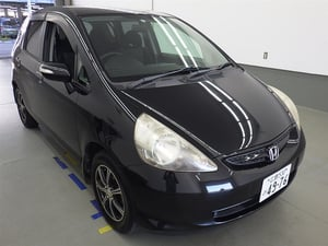 HONDA FIT 2007 GD3-2014204