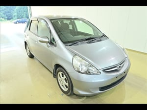HONDA FIT 2007 GD3-2018339