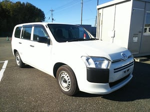 TOYOTA SUCCEED 2014 NCP160-0004343