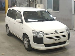 TOYOTA SUCCEED 2014 NCP160-0006661