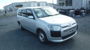 TOYOTA SUCCEED 2014 NCP160-0008617