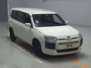 TOYOTA SUCCEED 2014 NCP160-0010435