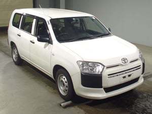 TOYOTA SUCCEED 2015 NCP160-0014548