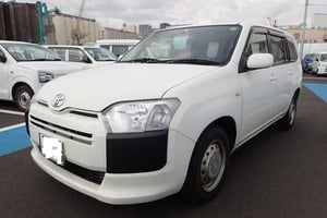 TOYOTA SUCCEED 2015 NCP160-0016149