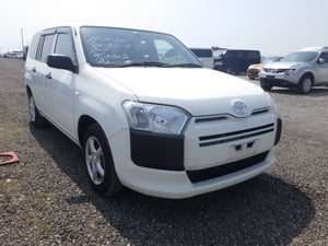 TOYOTA SUCCEED 2015 NCP160-0016278