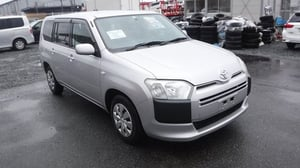 TOYOTA SUCCEED 2015 NCP160-0018471