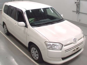 TOYOTA SUCCEED 2015 NCP160-0032231