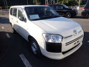 TOYOTA SUCCEED 2016 NCP160-0058030
