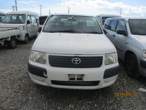 TOYOTA SUCCEED 2006 NCP51-0124852