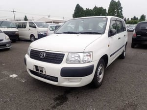 TOYOTA SUCCEED 2012 NCP51-0283600