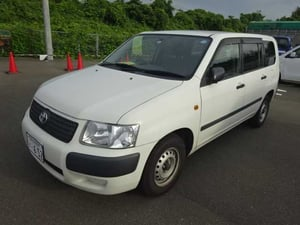 TOYOTA SUCCEED 2014 NCP51-0334731