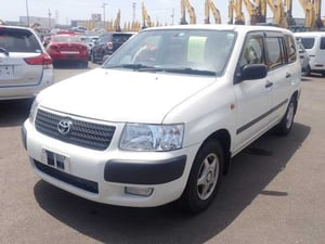 TOYOTA SUCCEED 2014 NCP55-0121369