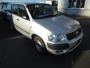 TOYOTA SUCCEED 2014 NCP55-0121875