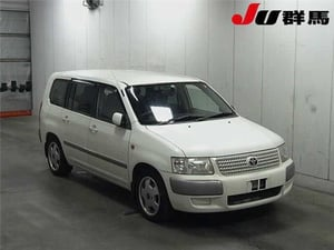TOYOTA SUCCEED 2002 NCP58-0011530
