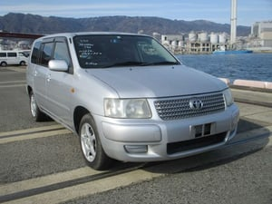 TOYOTA SUCCEED 2005 NCP58-0041950
