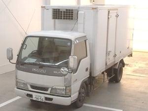 ISUZU ELF 2004 NKR81L-7012895