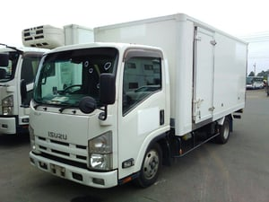 ISUZU ELF 2012 NMR85-7018122