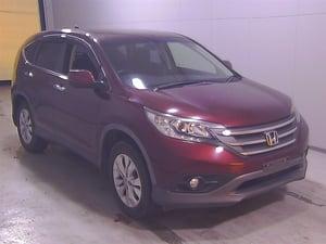 HONDA CR-V 2013 RM1-1101825