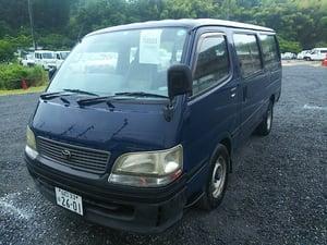 TOYOTA HIACE-V 1997 RZH111-6000914